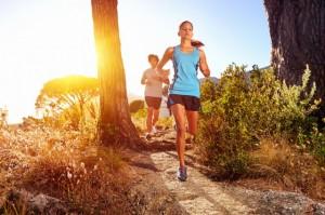 Chaussure de trail et running 2013
